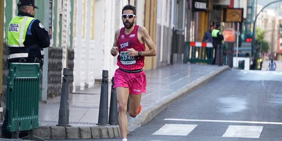 Ruben-Palomeque-Cajasiete-Gran-Canaria-Maraton