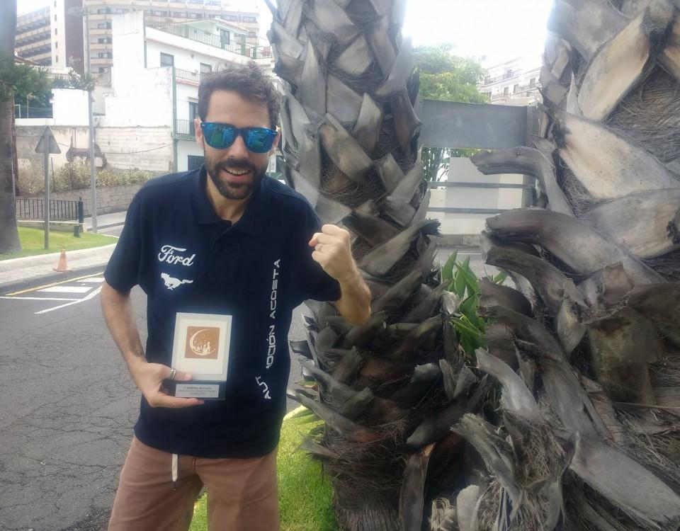 Ruben-Palomeque-Primer-Puesto-En-La-Media-Maraton-Nocturna-Puerto-De-La-Cruz