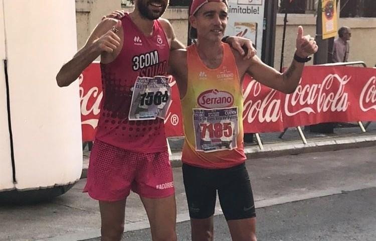 Ruben-Palomeque-Corre-Gran Fondo-de-Paterna